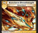 Sunstorm Dreadnought