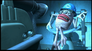 Fungus - Monsters, Inc. Wiki