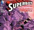 Superboy Vol 6 31