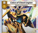 Caius of Cloud Legion