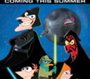 "Mobo85/""Phineas and Ferb: Star Wars"" Debuts July 26 on Disney Channel, August 4 on Disney XD"