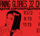Chat:Morning Glories 32