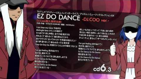EZ DO DANCE ~DJ.Coo ver.~