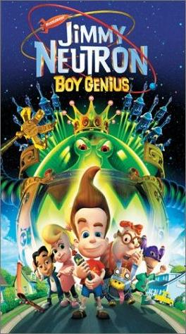 The Adventures Of Jimmy Neutron Boy Genius Videography