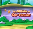 The Wizard of Oz-tralia!