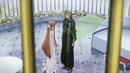 Asuna and Oberon talk.png