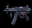 MP5K A4
