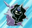Lorelei's Cloyster (anime)