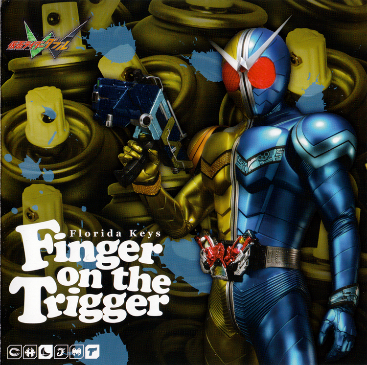 Am A Rider Full Song Download: Finger On The Trigger