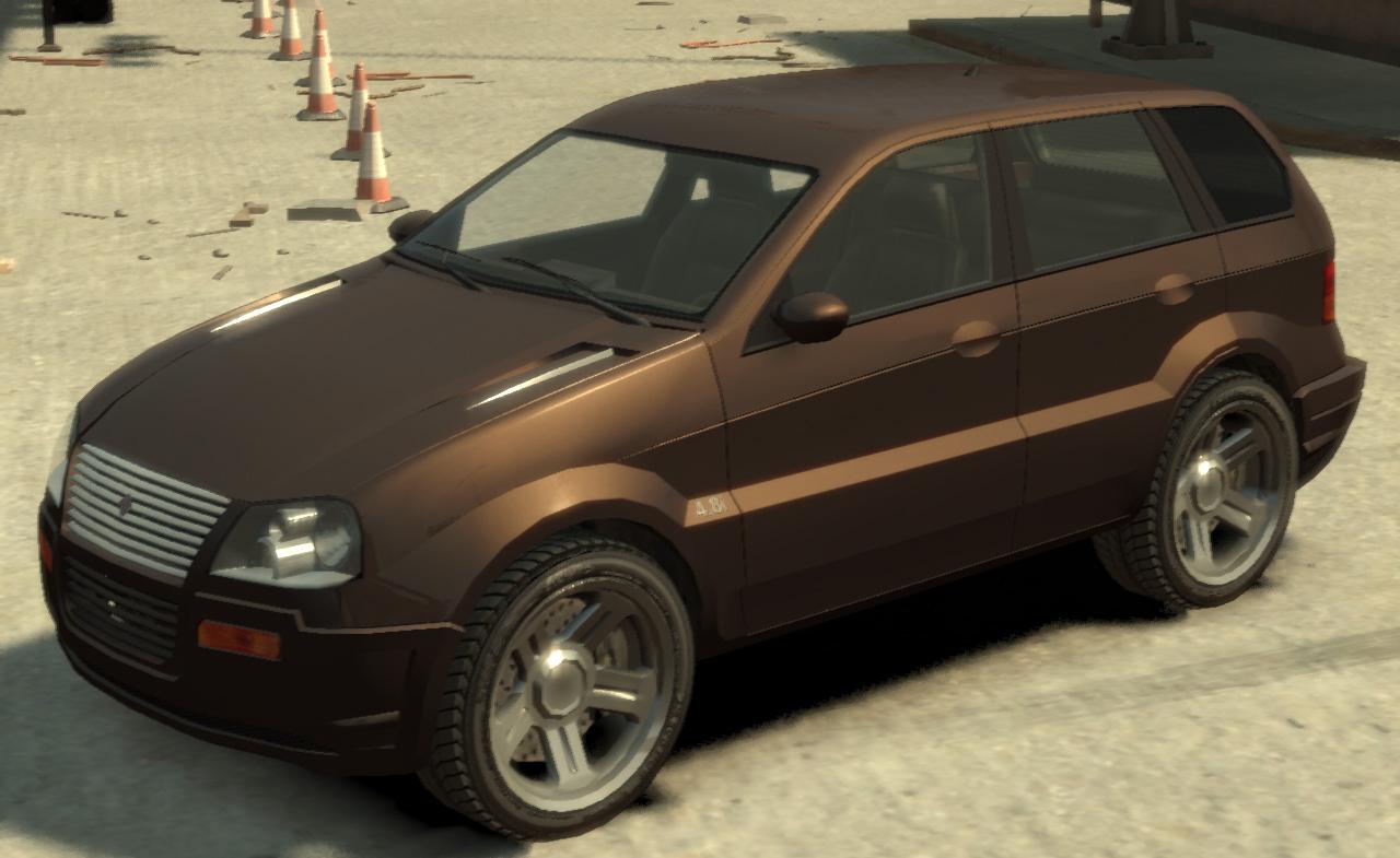 Ubermacht Grand Theft Auto Encyclopedia Gta Wiki Gta