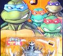 Multi-Arm Shredder (2004 action figure)