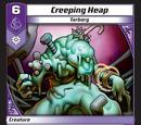 Creeping Heap