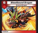 Bloodbound Dragon