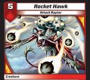 Rocket Hawk