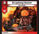Scrapheap Hunter