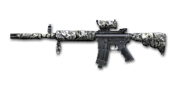 M4A1-S Patriot - Crossfire Wiki M1216 Gold