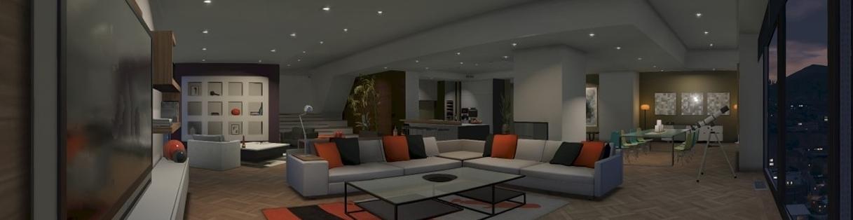 New Mansion Interior? - GTA Online - GTAForums