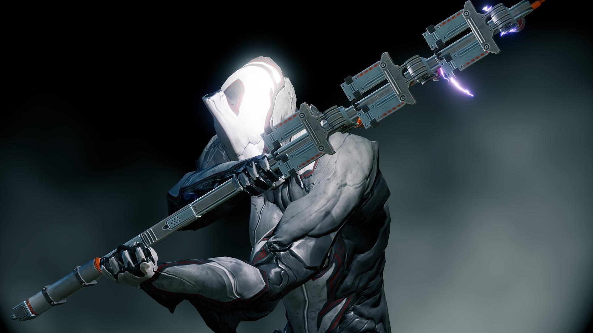 Best primary weapon warframe elhouz