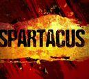 Spartacus (TV Franchise)