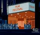 Festiwal Filmowy Szkół Podstawowych