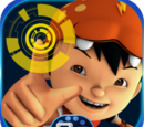 BoBoiBoy: Speed Battle