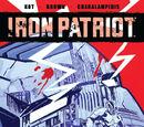 Iron Patriot Vol 1 3