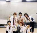 Boys' School Year 2 Class 5