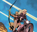 Green Arrow and Black Canary Vol 1 6/Images