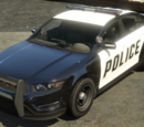 Carro policial