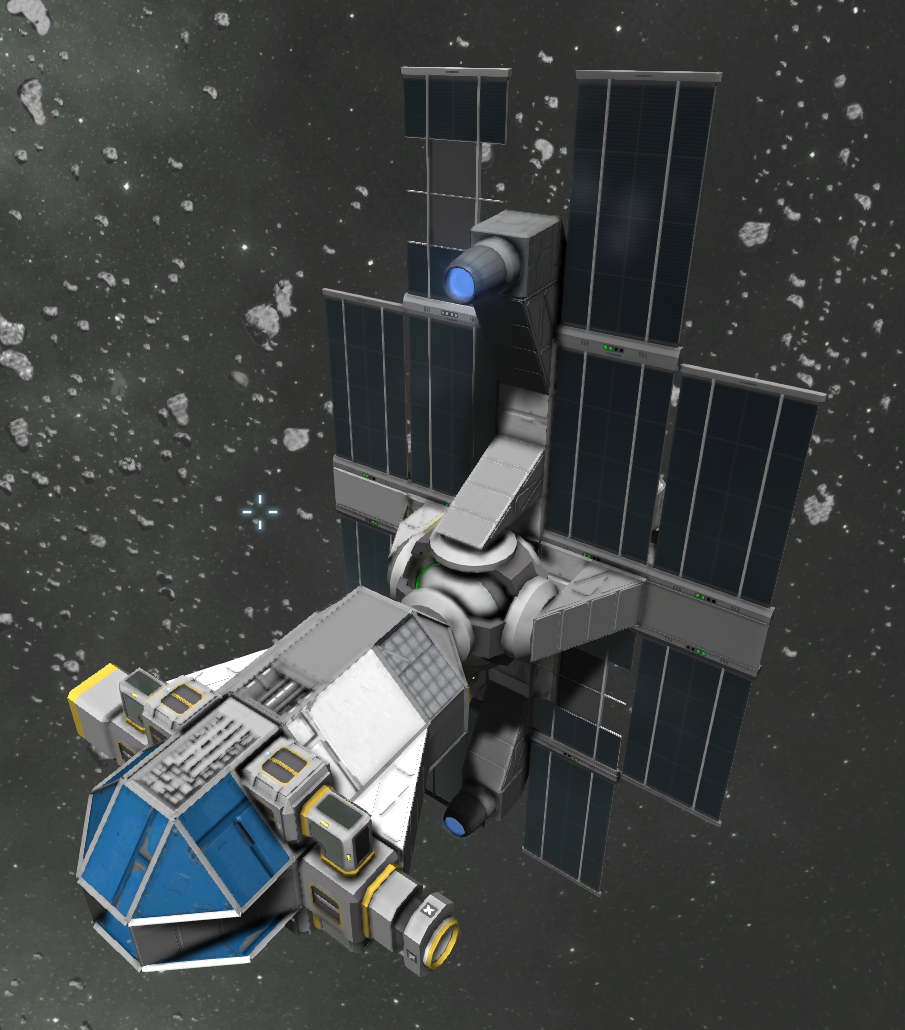 Business shipment space engineers wiki - Small reactor space engineers gallery ...