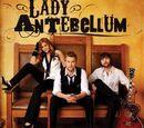Lady Antebellum