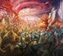 Asedio de Saphery (Batalla)