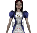 Personajes de Alice: Madness Returns