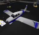 Piper PA-28 Cherokee (Apolon)
