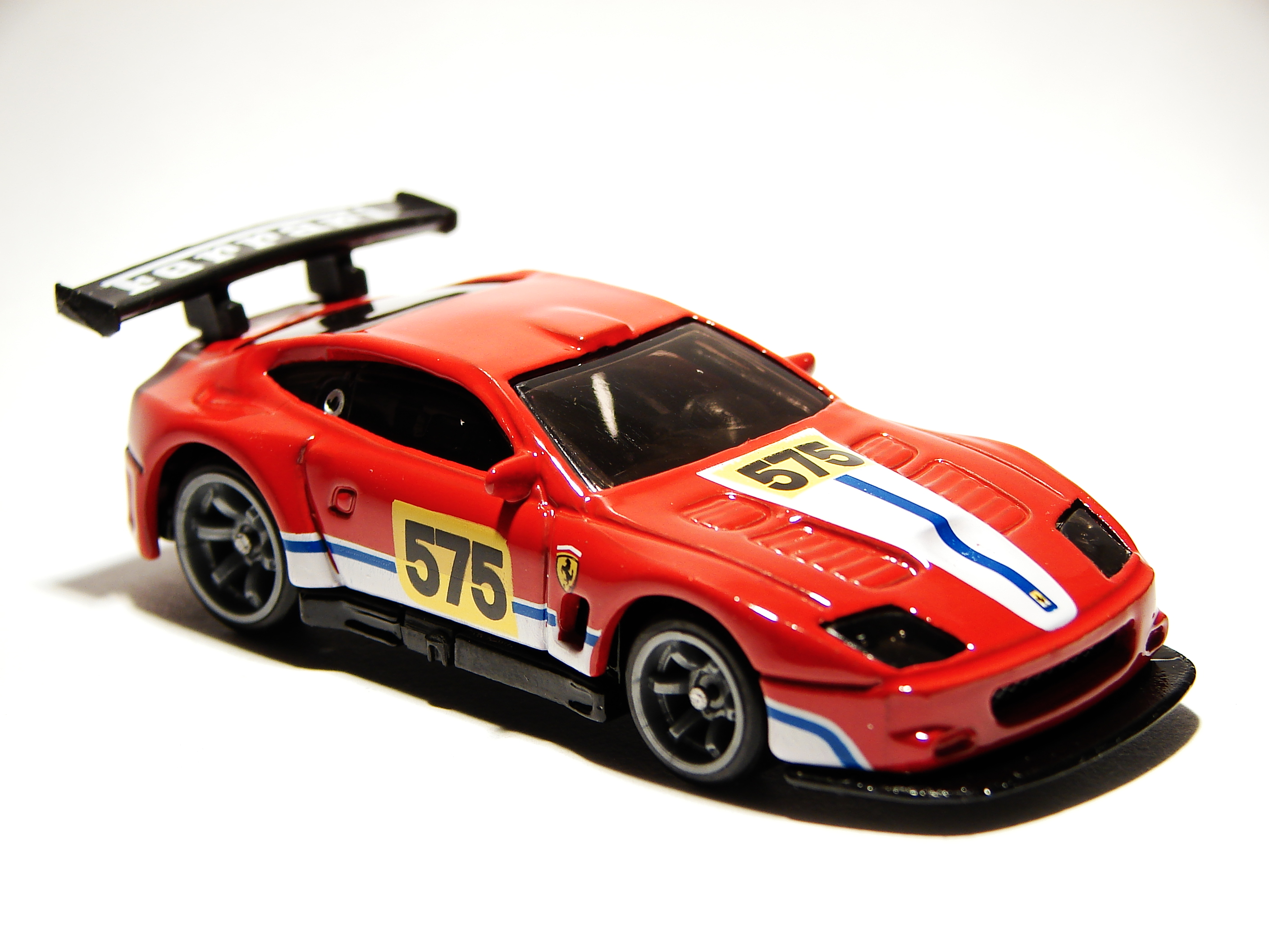 ferrari 575 gtc hot wheels wiki. Black Bedroom Furniture Sets. Home Design Ideas