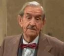 Uncle Bertram Willis