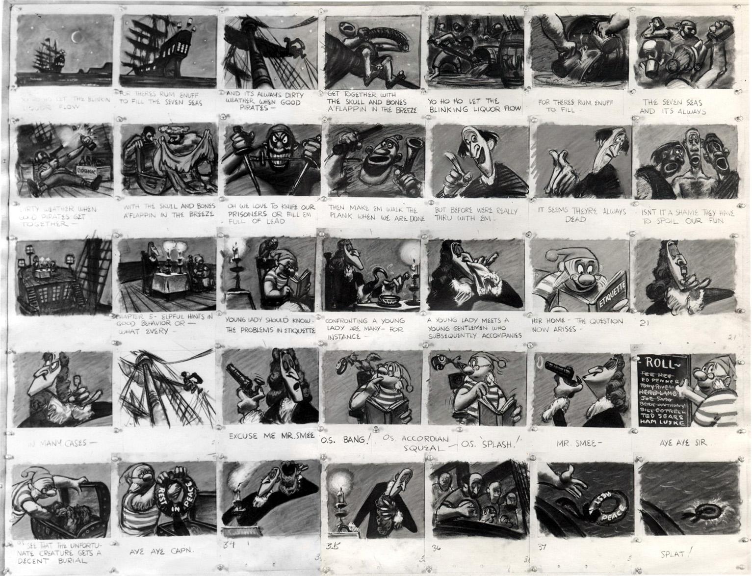 Warum ein Storyboard? - Filmproduktion Hannover - Imagefilm Produktion Hannover