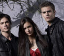 The Vampire Diaries (Awards and Nominations)