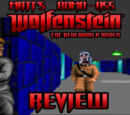 Matt's Bomb-Ass Wolfenstein The New Order Review!