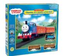 Thomas with Annie and Clarabel set