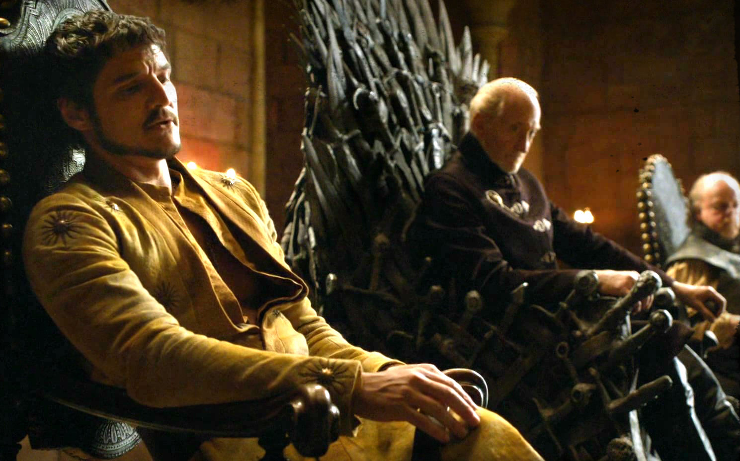 image oberyn martell in the laws of gods and game of thrones wiki wikia. Black Bedroom Furniture Sets. Home Design Ideas