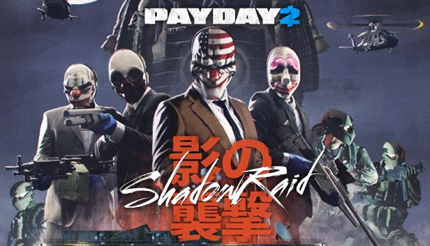 Скачать PayDay 2  торрент