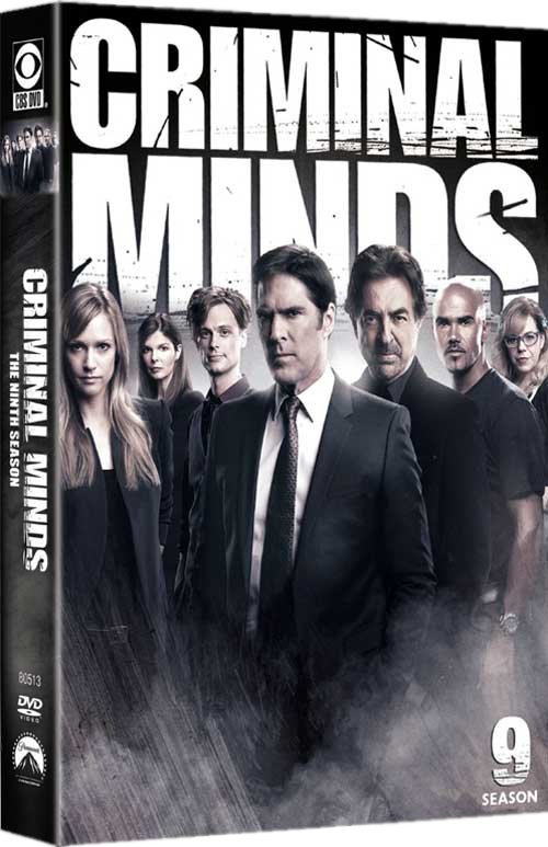 Season Nine Criminal Minds Wiki