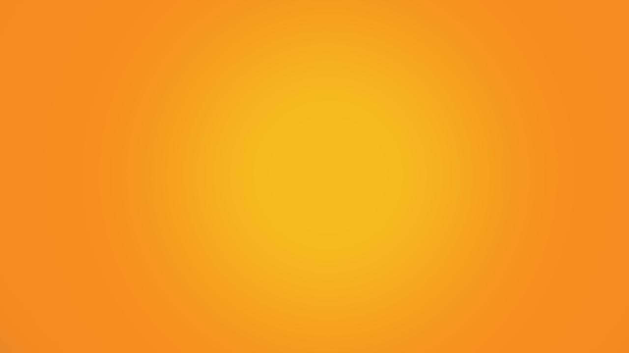 Background Images 1280x720 Image Orange Background by