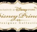 Disney Princess Designer Collection