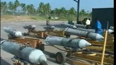 Sri Lanka Air Force - MiG-27
