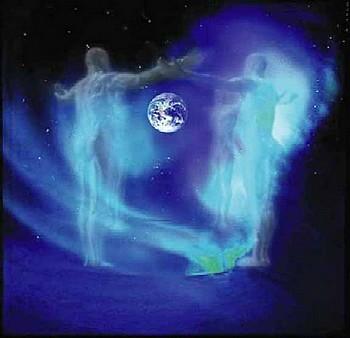 Oxalc habla sobre la llegada de la irradiación, del Sol Central de la Galaxia a la Tierra  Movimiento_de_la_Nueva_Era