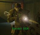 Foxtrot 1014
