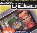 Game Boy Advance Video