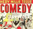 Comedy Comics Vol 2 1